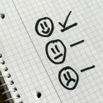 グローバルリーダーの資質「自己診断/情熱」