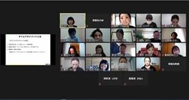 教育担当者・責任者・現場の日本人従業員が一連の多国籍組織創り教育を受けた後、外国籍従業員教育が始まります