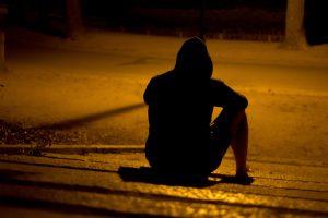 憤りと共に、悔し涙と共に、孤独感と共に、分かっている